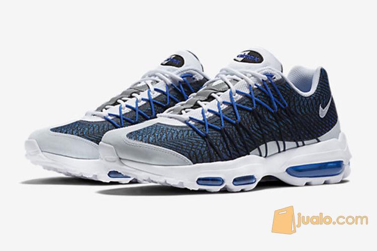 Sepatu Pria Nike Air Max 95 Ultra Jacquard