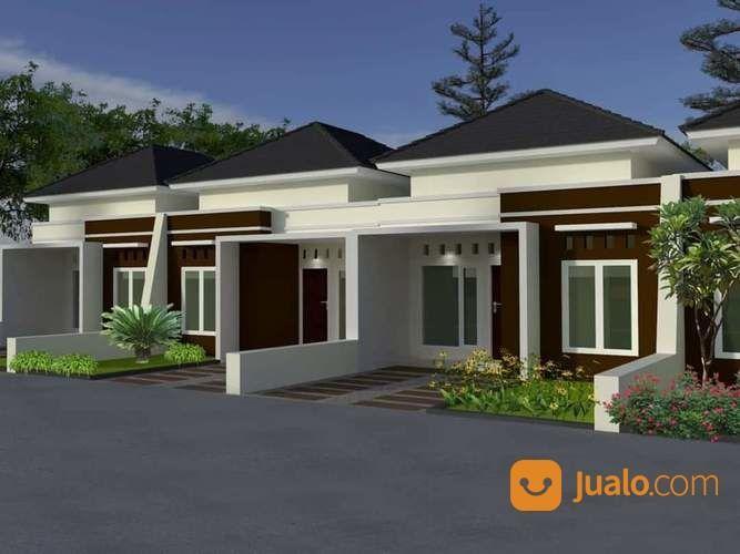 Perumahan Eksklusif Modern Minimalis Di Tembalang Semarang (25030955) di Kota Semarang