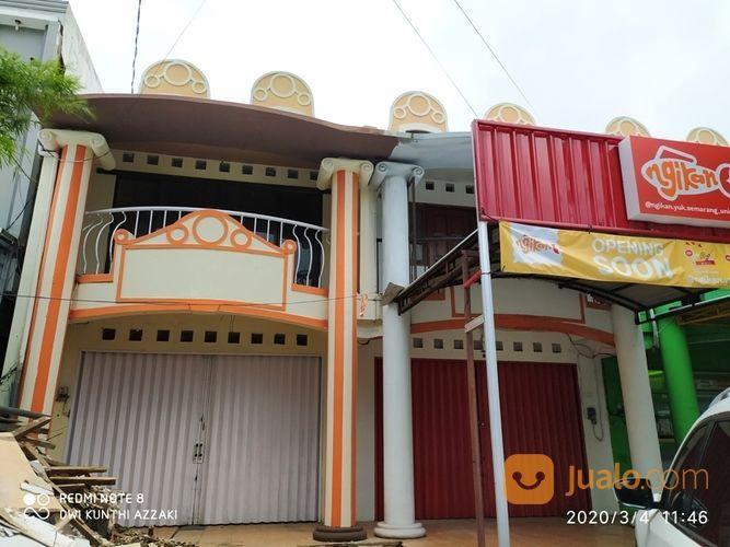 RUKO Pintu Putih KEDUNGMUNDU Depan Kantor Kelurahan KEDUNGMUNDU (25031435) di Kota Semarang