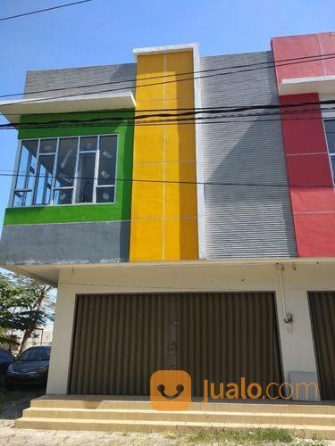Ruko HOOK Tepi Jalan Jaksa Agung Suprapto Sukoharjo (25049403) di Kota Surabaya