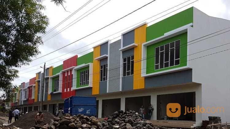 Ruko Baru 0 Jalan Jaksa Agung Suprapto Sukoharjo (25050787) di Kota Surabaya