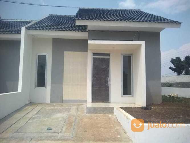 Rumah Baru Keren Siap Huni Hanya 1 Unit Di Banjaran Nagrag (25057019) di Kota Bandung