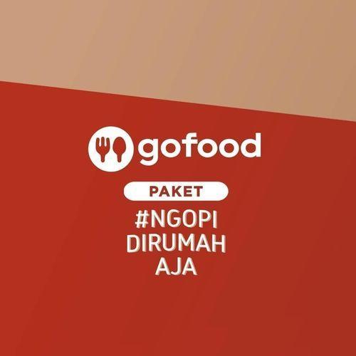 Kopi Janji Jiwa Promo Gofood Ngopi Dirumah Aja (25058291) di Kota Jakarta Selatan
