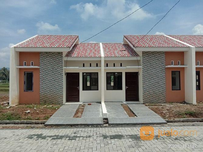 Rumah Minimalis Cicilan 1 6 Jt An Grand Sutera Leuwiliang Bogor Barat Kab Bogor Jualo