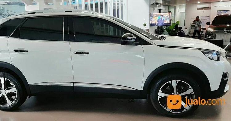 Peugeot 3008 AT Allure (25082235) di Kota Surabaya