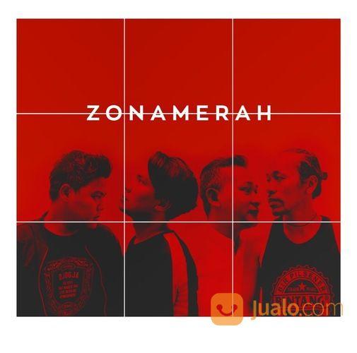 ZONA MERAH BAND (25108643) di Kota Jakarta Selatan