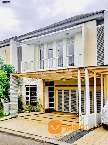 (Cluster:CLOVER/Jalan Luas/Hadap Selatan) Rumah MEWAH Grand Orchard (25164335) di Kota Jakarta Utara