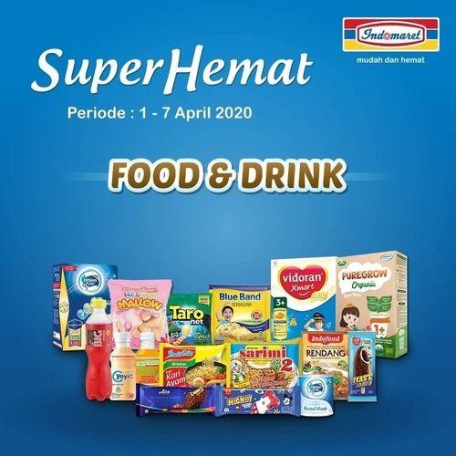 Indomaet Katalog SUPER HEMAT Mingguan Edisi ke-14 (25172071) di Kota Jakarta Selatan