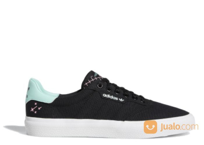 adidas Original 3MC Black - US size 11 (25213235) di Kota Jakarta Selatan