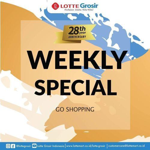 Lotte Grosir Weekly Special (25237543) di Kota Jakarta Selatan