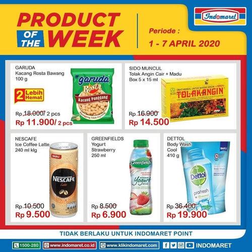 Indomaret Product Of The Week (25238319) di Kota Jakarta Selatan
