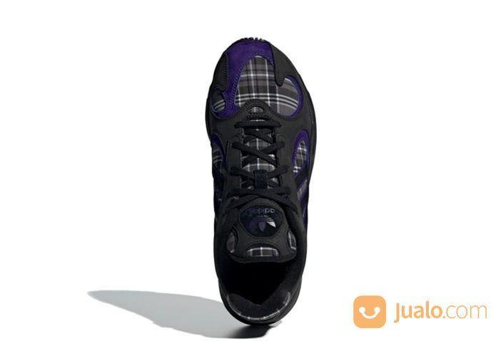 Yung-1 Purple Plaid - US size 4 (25256143) di Kota Jakarta Selatan