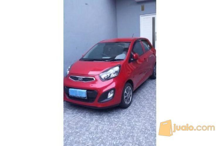 Mobil Kesayangan All New KIA Picanto (2526253) di Kota Jakarta Timur