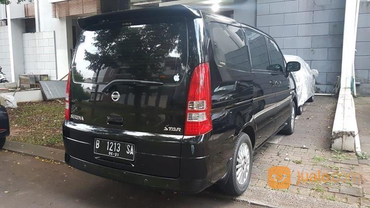 Nissan Serena HWS 2.0 Matic Tahun 2011 (25380719) di Kab. Tangerang