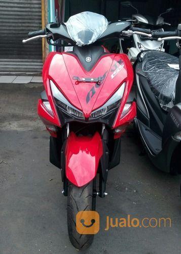 AEROX 155 Vva 2020 ( Promo Yamaha ) Cash / Credit (25393027) di Kota Jakarta Selatan