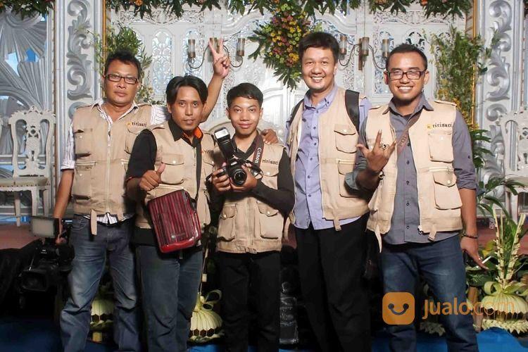 CV. RIRISACI STUDIO (SHOOTING VIDEO SETENGAH HARI) (25438647) di Kota Surabaya