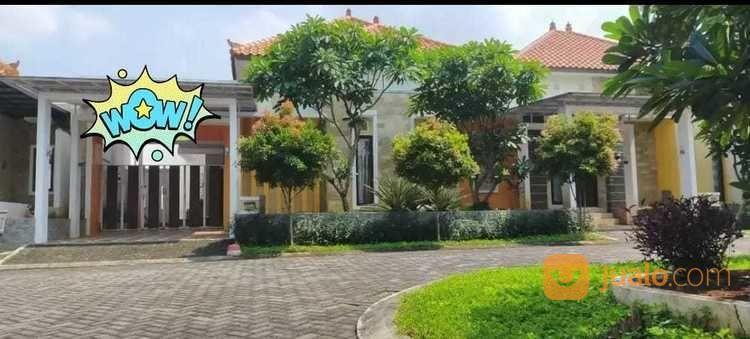 Rumah Mewah Desain Modern Nuansa Asri Di Bsb Semarang Semarang Jualo