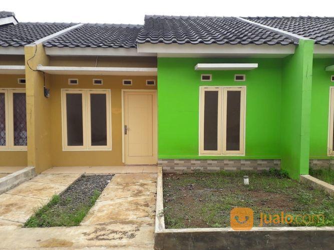 Rumah Dekat Stasiun Citayam KPR Syariah Tanpa DP (25458583) di Kab. Bogor