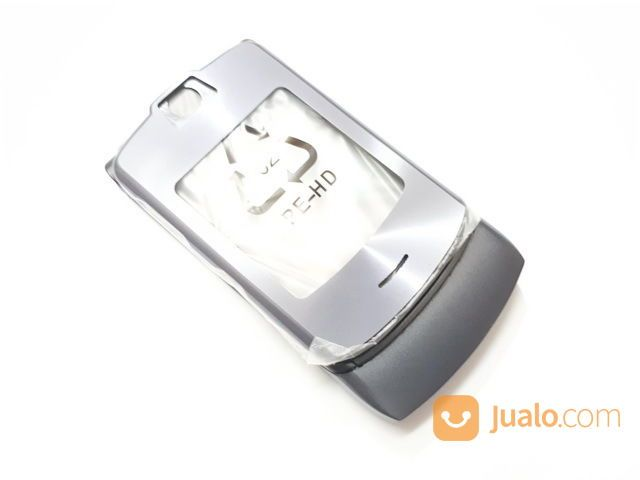 Casing Motorola V3i RAZR V3i New Fullset Langka (25459719) di Kota Jakarta Pusat