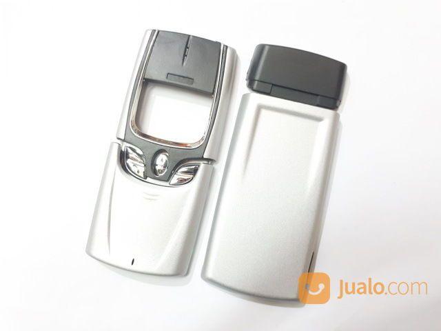 Casing Nokia 8850 Masterpiece Jadul Langka (25460787) di Kota Jakarta Pusat