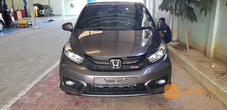 BRIO - DP Rendah, Angsuran Ringan, & Cashback Menarik Hubungi Mardi 085260234563 (25461539) di Kota Banda Aceh