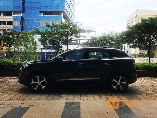 Peugeot SUV 3008 Allure + (25484831) di Kota Surabaya