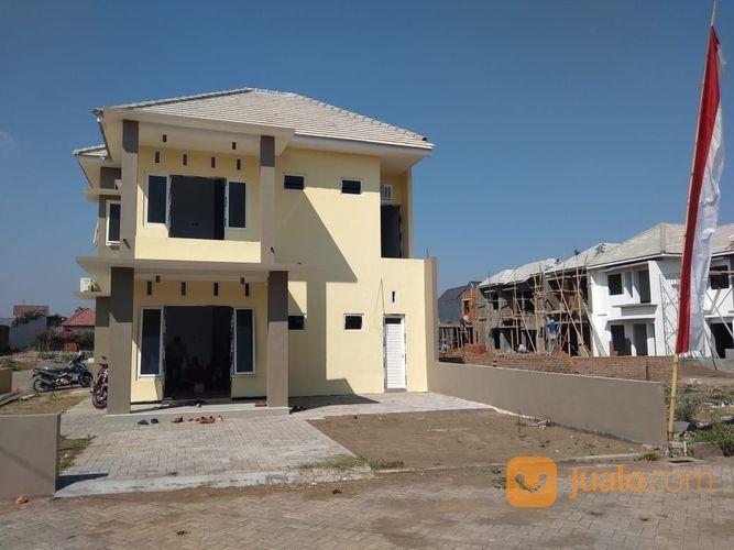 Perumahan Limboto Residence Sawojajar Malang Kota