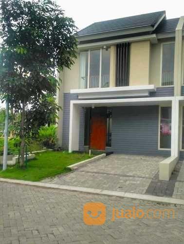 Rumah NORTHWEST PARK Citraland New Gress (25495195) di Kota Surabaya