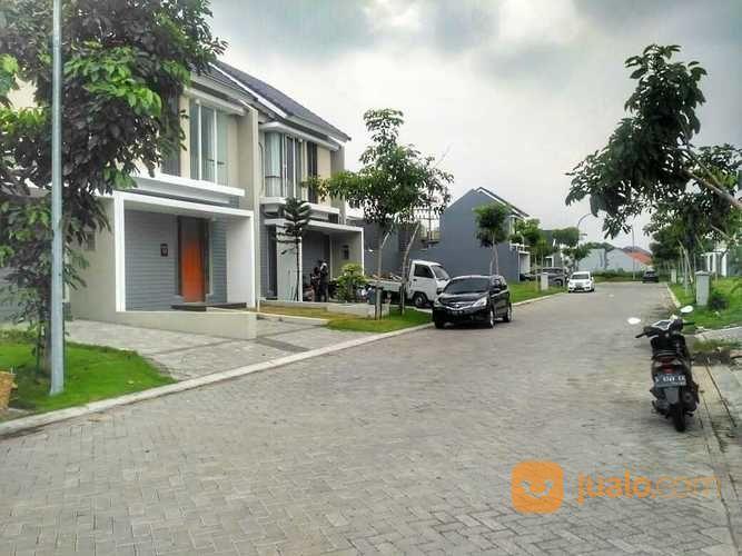 Rumah NORTHWEST PARK Citraland New Gress (25495199) di Kota Surabaya