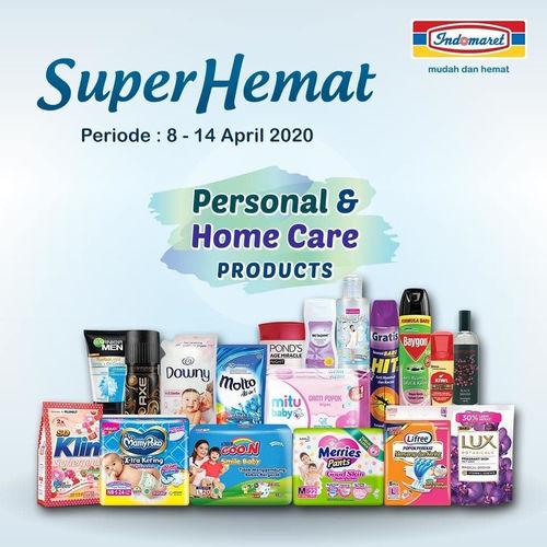 Indomaret Super Hemat Personal & Home Care (25507643) di Kota Jakarta Selatan