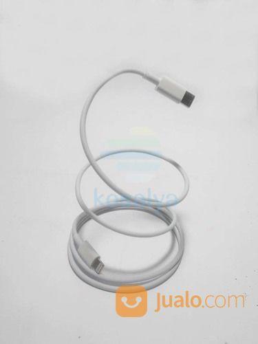 Kabel Data Iphone USB Type-C To Lightning / Kabel Iphone 11 (25509467) di Kab. Sleman