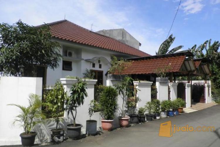 Rumah Strategis di Tanah Baru, Bogor Utara PR1070 (2552573) di Kota Bogor