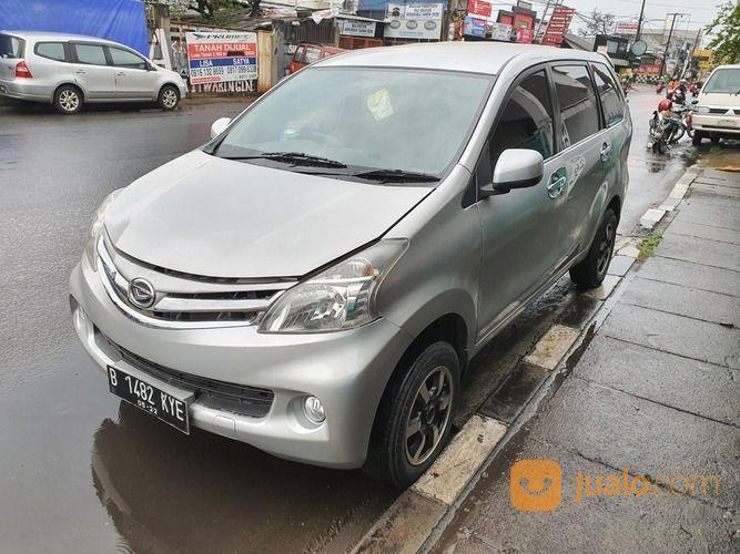 Daihatsu Xenia 1.0 M Deluxe, 2014, Bisa Credit (25533131) di Kota Jakarta Timur