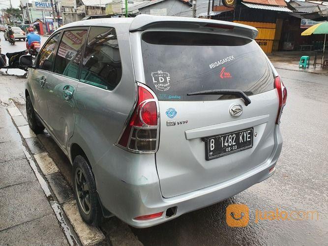 Daihatsu Xenia 1.0 M Deluxe, 2014, Bisa Credit (25533143) di Kota Jakarta Timur