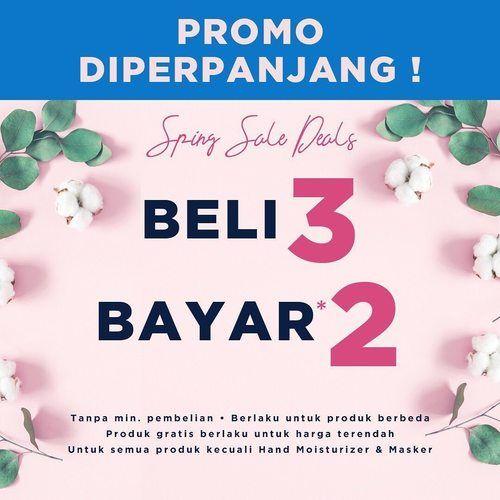 Sophie Paris Beli 3 Bayar 2 (25534383) di Kota Jakarta Selatan
