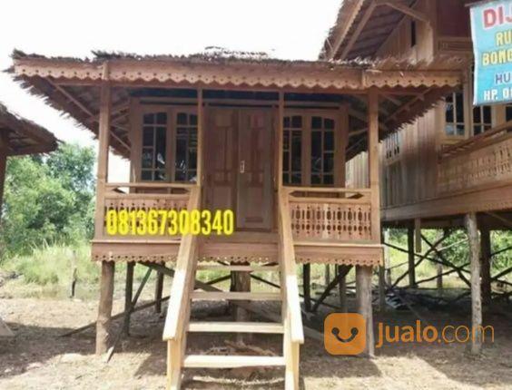 Rumah Bongkar Pasang (25536783) di Kab. Ogan Ilir