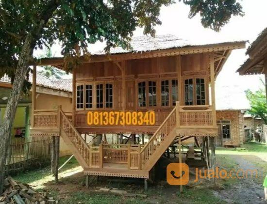 Rumah Bongkar Pasang (25536823) di Kab. Ogan Ilir