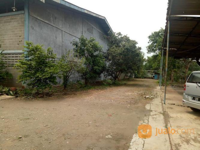 Gudang Cikupa Siap Digunakan (25538563) di Kab. Tangerang