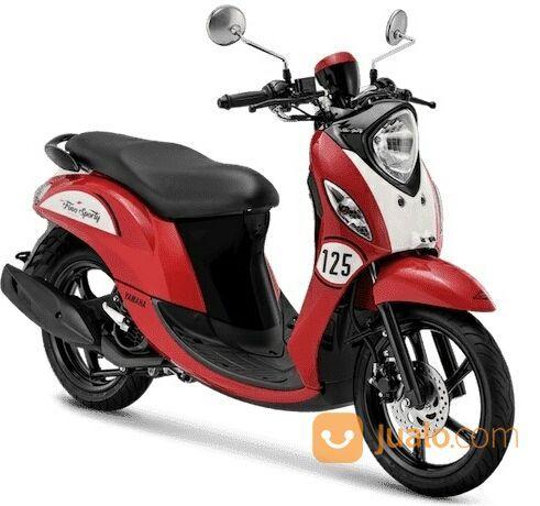 Yamaha FINO 2020 ( Promo DP Murah ) (25550059) di Kota Jakarta Selatan