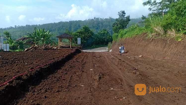 Tanah Kavling Syariah Kota Batu Malang (AREA KWB) (25560387) di Kota Batu