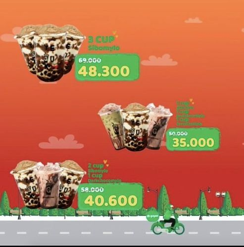 TEGUK Promo Harkulnas 30% (25564067) di Kota Jakarta Selatan