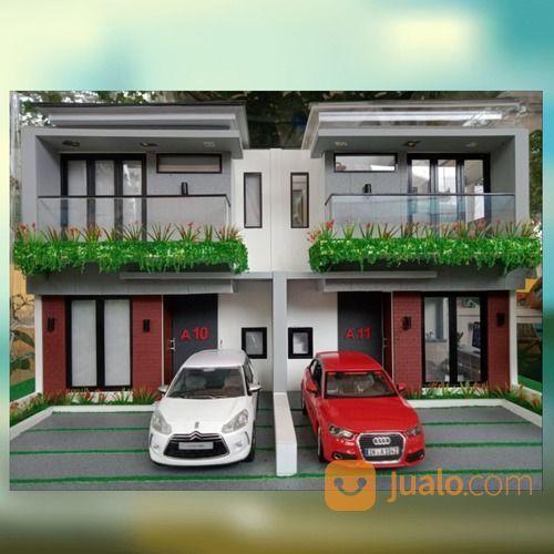 10 Juta Langsung Bisa Punya Rumah Di Jantung Kota Bintaro Tangerang Selatan (25566259) di Kota Tangerang Selatan