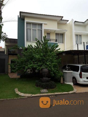 Rumah BU Chrysocolla Gading Serpong Tangerang (25569779) di Kota Tangerang