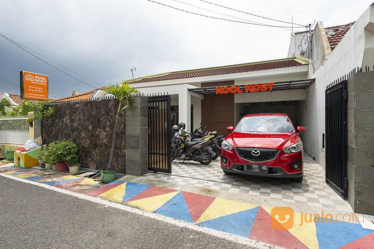 Kosan Baru - Bersih - Nyaman Area Ahmad Yani - Margerejo - Jemursari - Surabaya (25569995) di Kota Surabaya