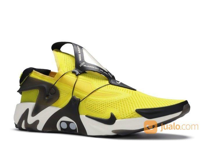 Nike Adapt Huarache Opti Yellow Us Size 7 Jakarta Selatan Jualo