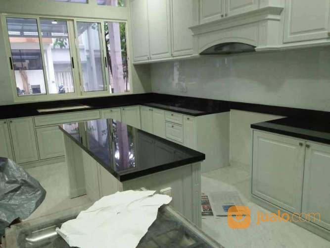 Top Meja Dapur Marmer Dan Granit 08 (25590895) di Kab. Cilacap