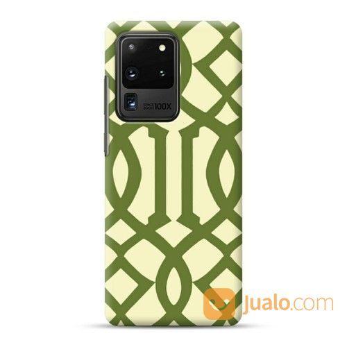Imperial Trellis Samsung Galaxy S20 Ultra Custom Hard Case (25607279) di Kota Bekasi