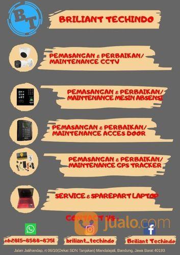 INSTALASI DAN PERBAIKAN (25609623) di Kab. Bandung