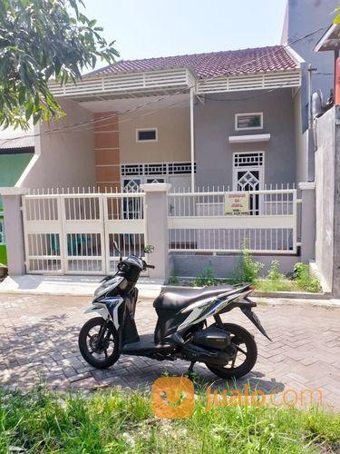 Bisa KPR, Baru Gres Pondok Benowo Indah Surabaya, PEMILIK (25610151) di Kota Surabaya