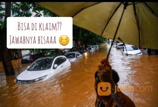 Asuransi Kendaraan Dan Bonus Asuransi Rumah (25610607) di Kota Cirebon